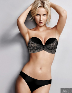 Wonderbra Perfect Strapless Lace