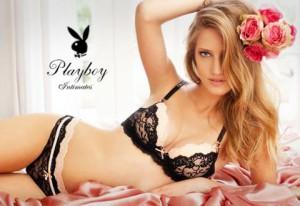 Playboy Intimates - Ropa Interior Julia
