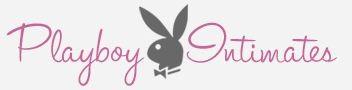 Playboy intimates logo - Ropa Interior Júlia