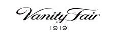 logo vanity fair - ropa interior julia