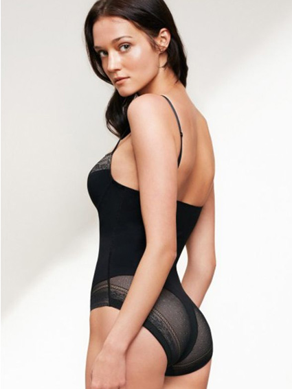 Fajas reductoras para mujer: Faja body con sujetador