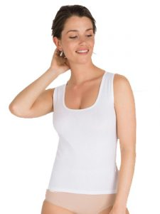 ropa interior térmica: camiseta tirantes mujer
