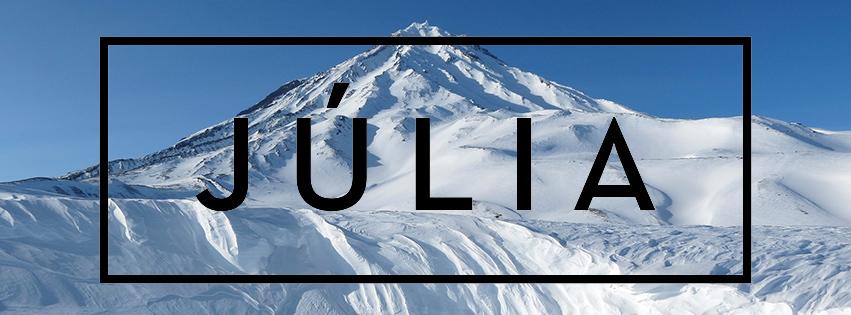ropa interior térmica en Júlia