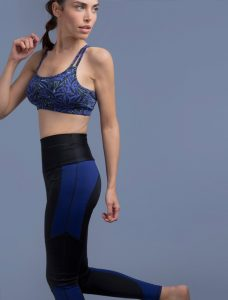 Ropa deportiva para mujer: Legging microfibra