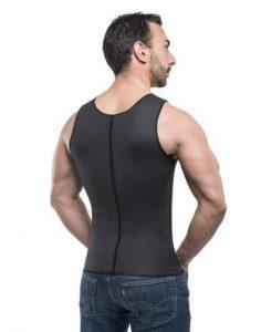 camisetas interiores reductoras