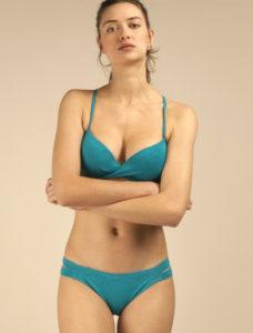 bikini o bañador