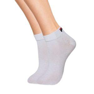 Calcetines de la marca Fila unisex, con un buen comfort y mayor durabilidad