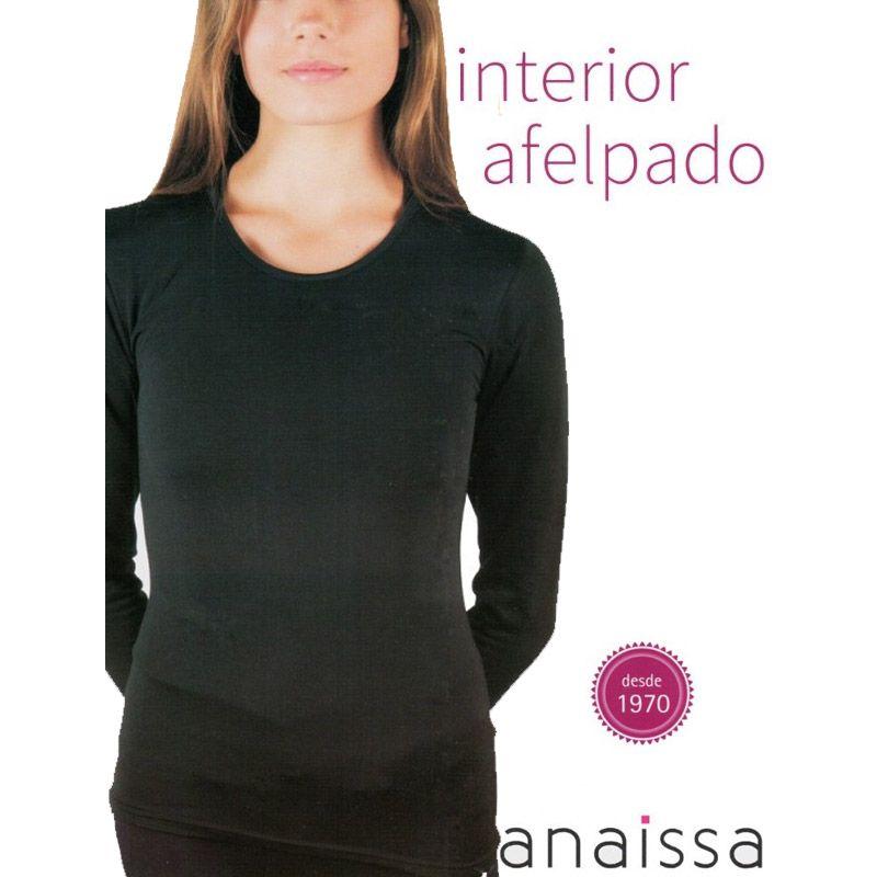 Camiseta t rmica de manga larga aumenta el confort t rmico for Camisetas de interior hombre