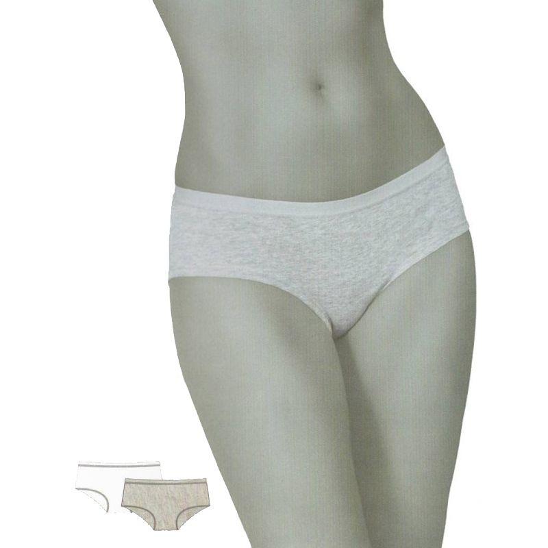 Pack x2 culottes de algod n unno smart comfort ropa for Ropa interior de algodon