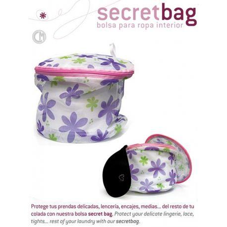 Bolsa para proteger tu ropa intima