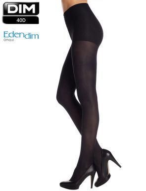 Medias panty Edendim cinturilla ajustable