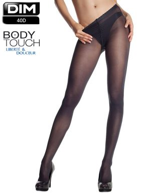 Medias opacas Dim Body Touch 40D