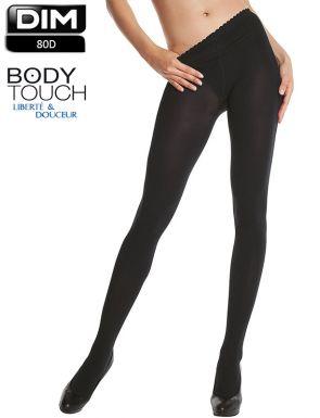 Medias Panty Body Touch opaca