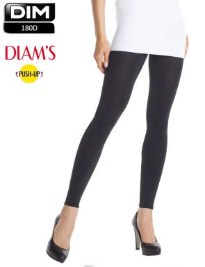 Panty legging push-up Dim 180D