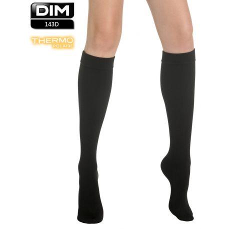 Calcetín térmico mini media DIM