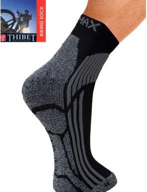 Calcetines deportivos Thibet de ciclismo