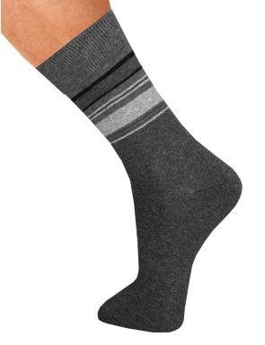 Calcetines hombre algodón elegantes