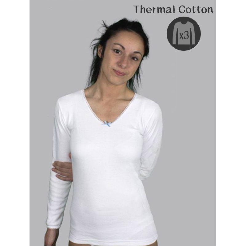 En Térmicas Júlia Interiores Interior Ropa Mujer Camisetas tgWwqdBw