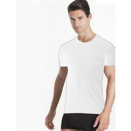 Pack x2 camisetas m/c cuello redondo Unno