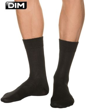 Calcetines de lana para hombre DIM