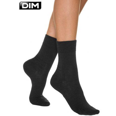 Calcetines de lana para mujer DIM