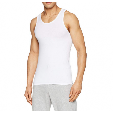 Camiseta de tirantes hombre X-Temp Abanderado