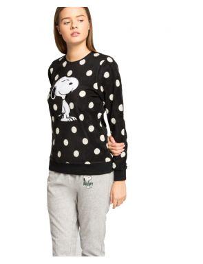 Pijama para mujer polar Snoopy