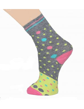 Calcetines Color Sox para Mujer