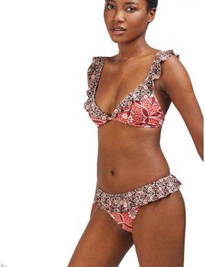 Top Bikini Triangular Sin Aro de Gisela