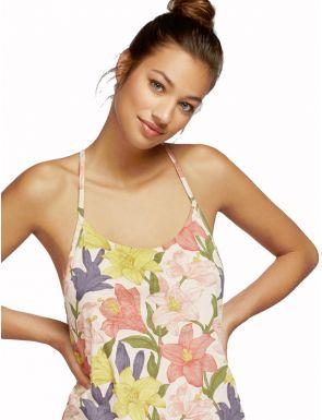Pijama corto espalda nadadora Gisela