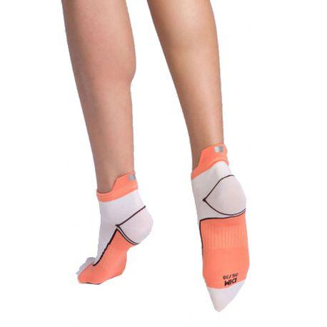 Calcetines bajos de alto impacto de Mujer