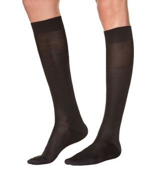 Calcetines de hilo de Escocia para hombre DIM