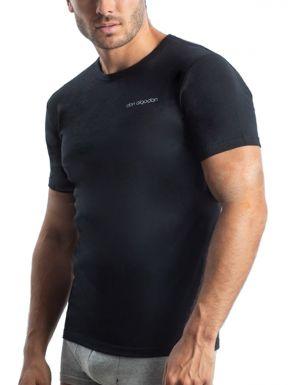Camiseta interior hombre Don Algodón