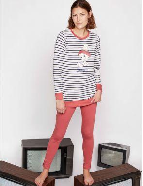 Pijama mujer Tweety Gisela