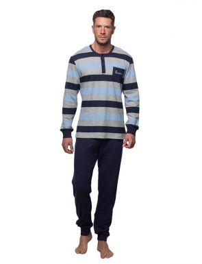 Pijama Hombre Abanderado A20BLY