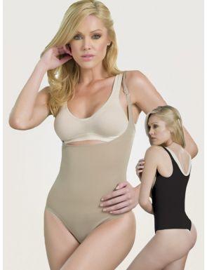 Body tanga Reductor cintura y abdomen 280