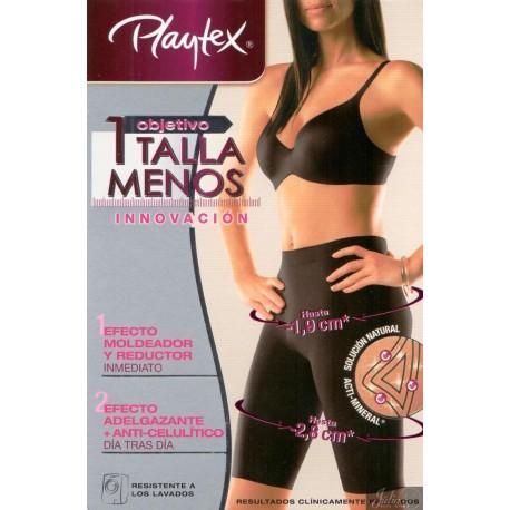 "Faja pantalón ""COSMETO"" Playtex adelgazante"
