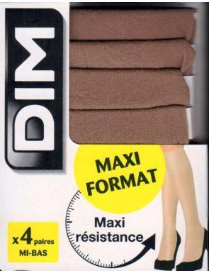 Mini-Media ECO PACK X4 DE DIM
