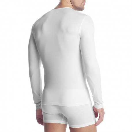 Camiseta manga larga Térmica Abanderado