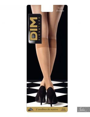 Mini-Media Dim Signature transparente 15D