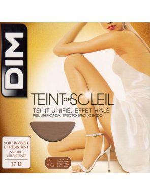Promocion 3x2 Medias Panty de verano Dim Teint de Soleil