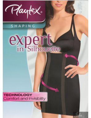 Vestido de Playtex expert que modela la silueta