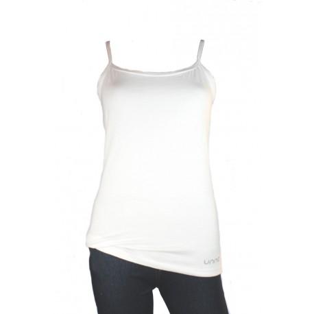 x2 Camisetas de tirantes algodón Unno