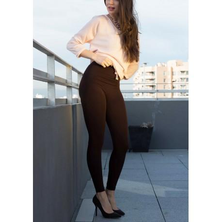 Pantalón legging que moldea y realza tu figura Push-Up