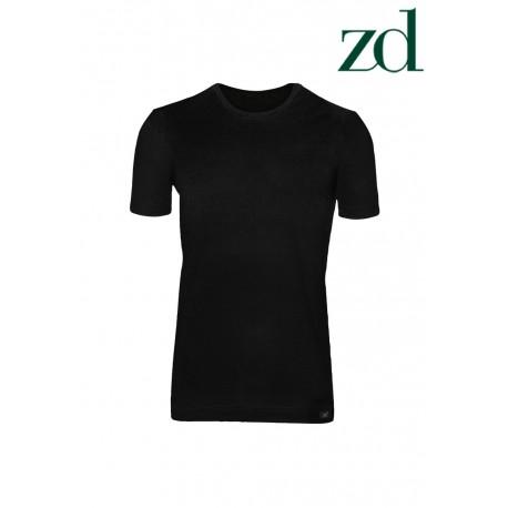 Camiseta manga corta Hilo de Soja ZD