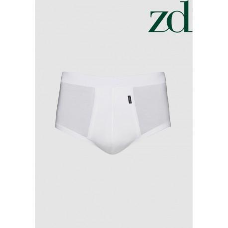 Calzoncillo slip ZD algodón Giza una prenda masculina