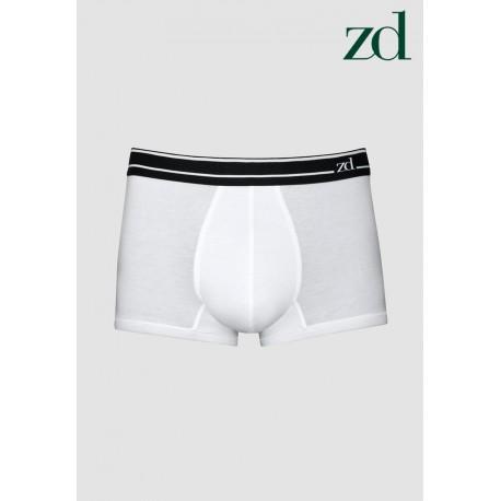 Boxer shorty Ultimate de ZD algodón egipcio