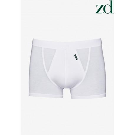 Boxer shorty ZD con abertura máxima comodidad
