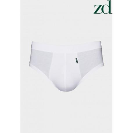 Slip Mini algodón egipcio ZD