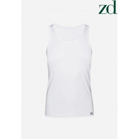 Camiseta tirantes algodón egipcio ZD